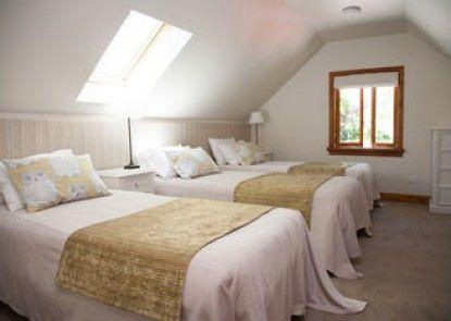 Wanaka Homestead Lodge & Cottages