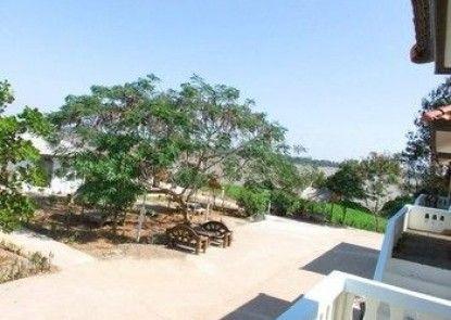 Wangnamkam Riverside Resort