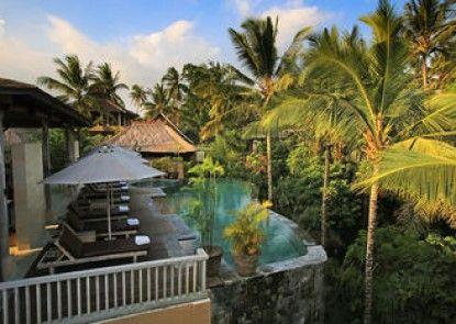 Wapa Di Ume Resort & Spa Teras