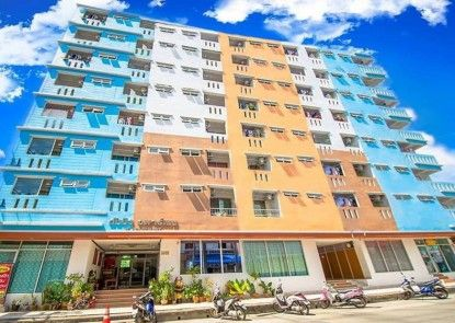 W Apartment Hat Yai