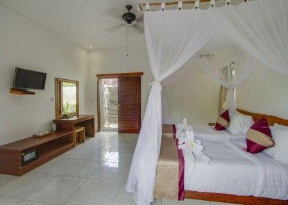 Warisan Villa