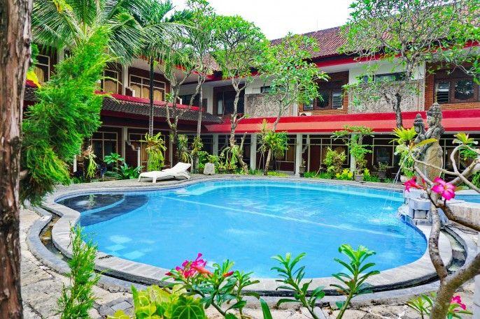 Warna Kedaton Hotel and Meetings, Denpasar