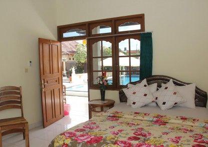 Warung Coco Guest House & Bungalows Kamar Tamu