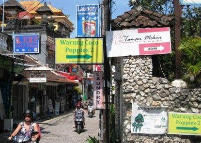 Warung Coco Poppies 2 Objek Wisata Lokal