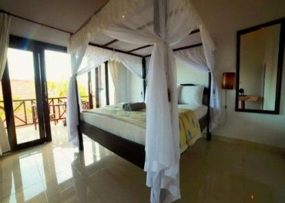 Warung Ary & Home Stay