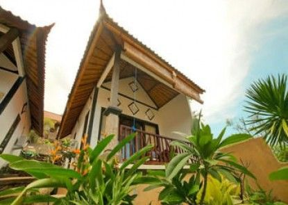 Warung Ary & Home Stay Teras