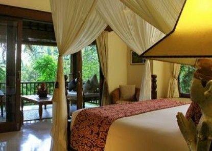 Warwick Ibah Luxury Villas & Spa Teras