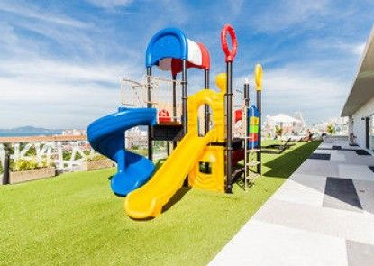 Water Park by Pattaya Sunny Rentals