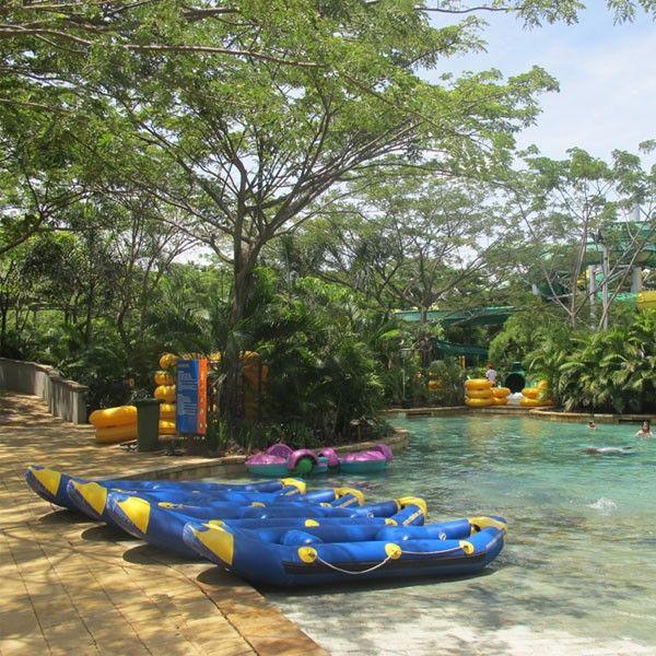 WATERBOM JAKARTA