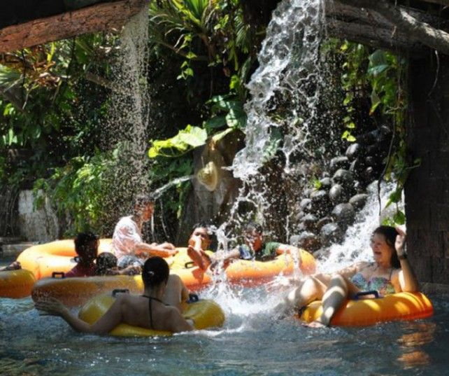 Waterbom Bali One-day Pass