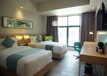 Watergate Hotel Butuan City