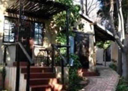 Waterhouse Guest Lodges 295 Indus Street