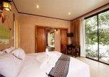 Pesan Kamar Bungalow Deluks, 1 Tempat Tidur King di Waterjade Resort