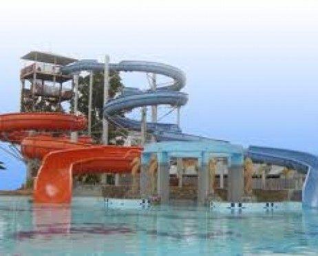 Water Park Abadi Jambi