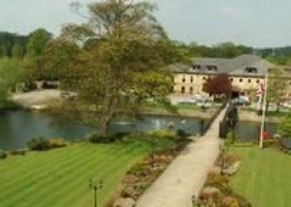 Waterton Park Hotel