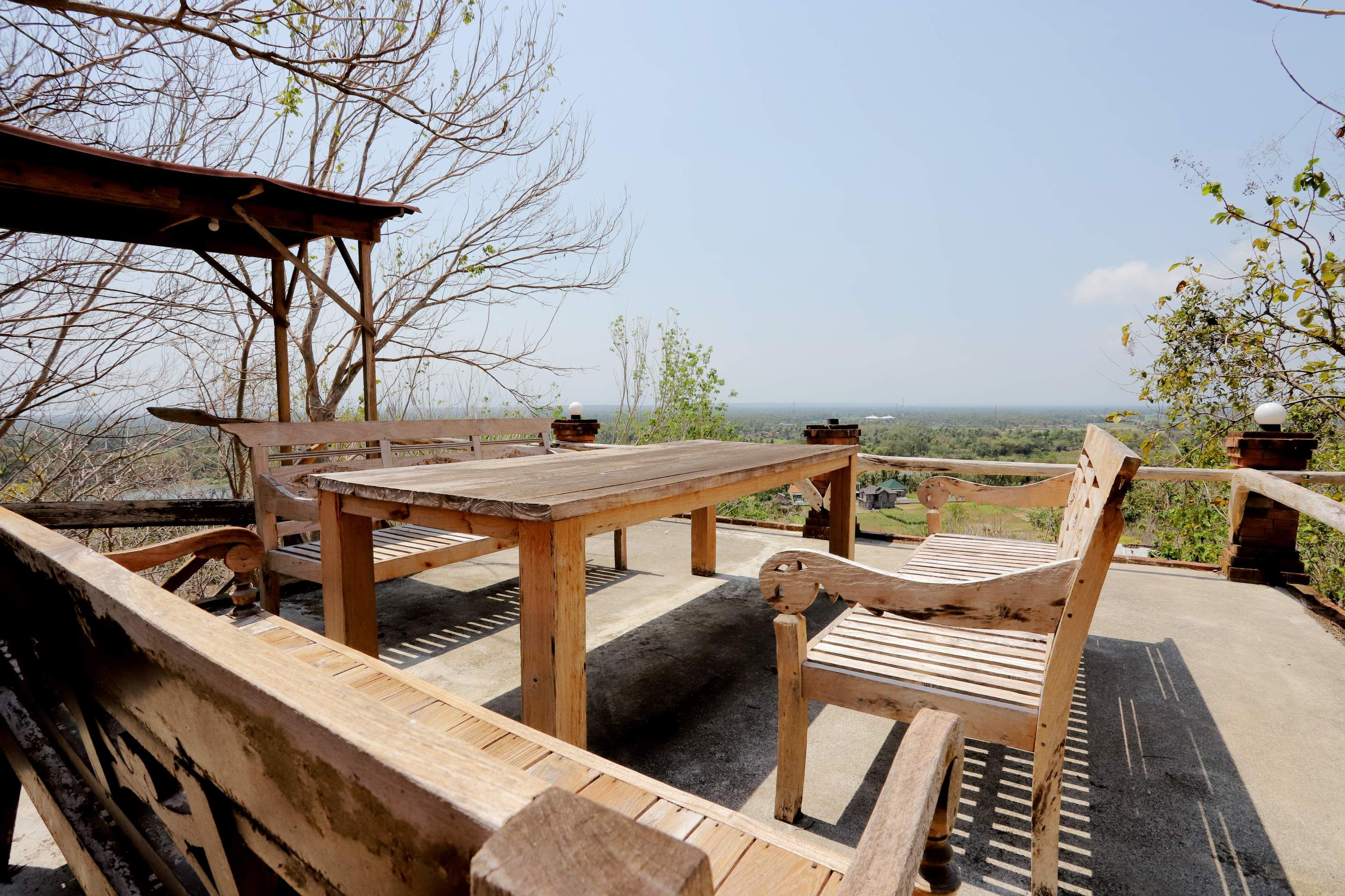 Watu Lumbung Culture Resort, Bantul