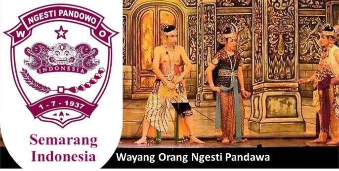 Wayang Orang Ngesti Pandawa Semarang