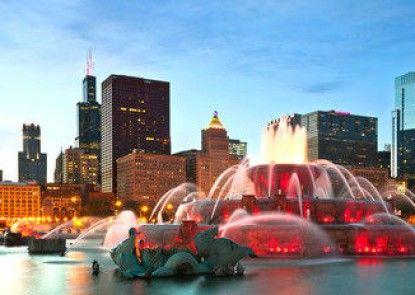 W Chicago - Lakeshore
