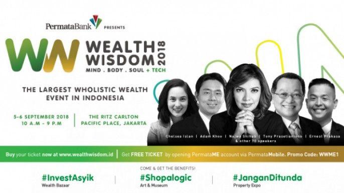 Wealth Wisdom 2018