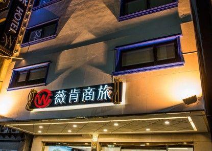 Wecan Hotel