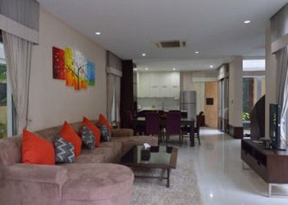 Weekend Villas - Private Pool Villa 3-4 Beds