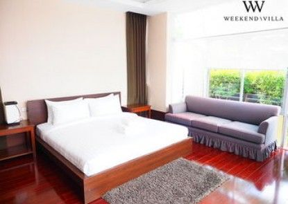 Weekend Villa - Nagawari Mantra Pool Villa