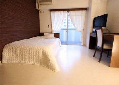 Weekly & Monthly City Inn Kokura