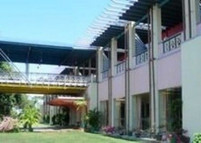 Welcombe Hotel