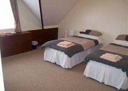 Welcome Traveller Inn