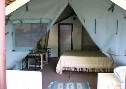 WelcomHeritage Corbett Ramganga Resort