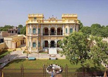 WelcomHeritage Koolwal Kothi