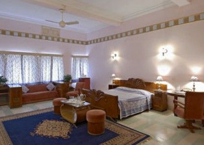 WelcomHotel Khimsar Fort and Dunes