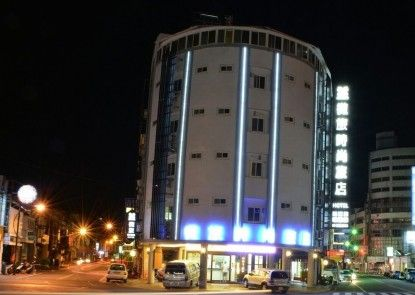 Well Live Hotel
