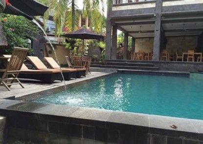 Wenara Bali Bungalow Teras
