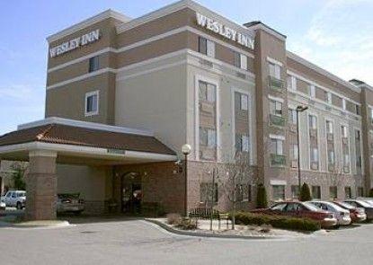 Wesley Inn