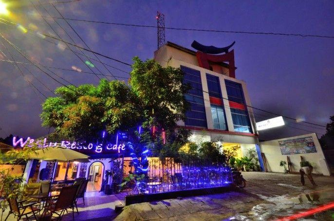 Wesly House Medan, Medan