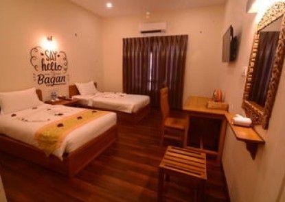 WEStay at Bagan Lotus Hotel