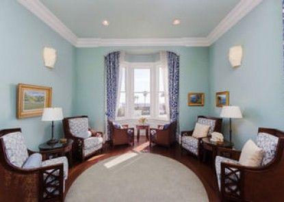 West Cliff Inn - A Four Sisters Inn