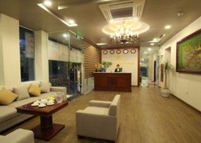 Western Hanoi Hotel