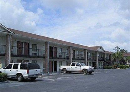 Western Inn and Suites Douglas