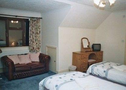 Westgrange House B&B
