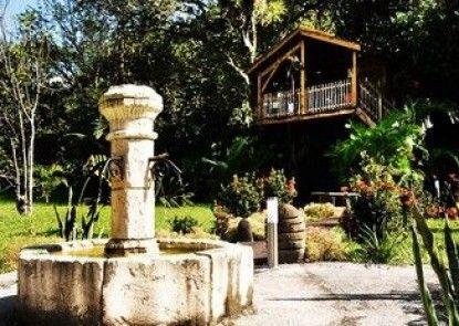 West Indies Cottage