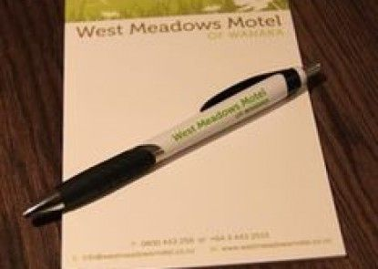 West Meadows Motel