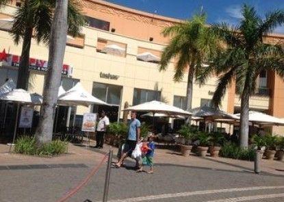 West Palm Apartments Umhlanga