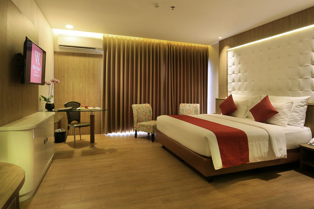 West Point Hotel Bandung,Andir