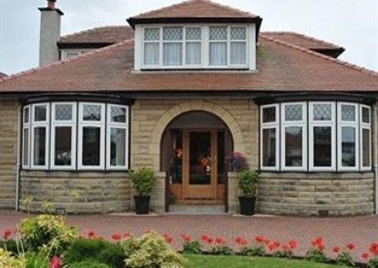 Whin Park Guest House