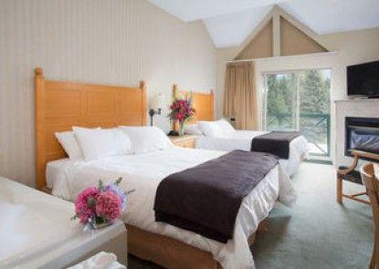 Whistler Pinnacle Hotel