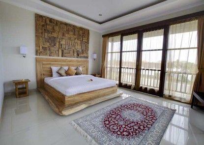 White Lotus Villa Kamar Tamu