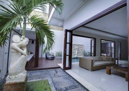 White Lotus Villa Vila