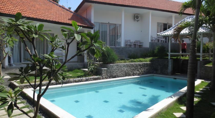 White Dove Villa, Badung